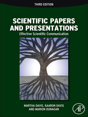 cover image of Scientific Papers and Presentations