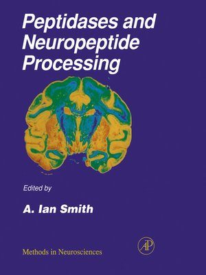 cover image of Methods in Neurosciences, Volume 23