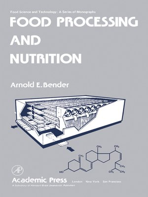 cover image of Food Processing and Nutrition