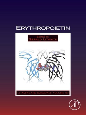 cover image of Erythropoietin