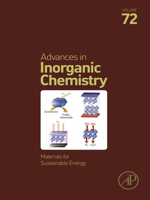 cover image of Materials for Sustainable Energy
