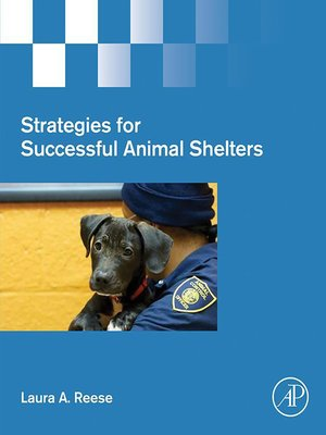 cover image of Strategies for Successful Animal Shelters