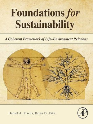 cover image of Foundations for Sustainability