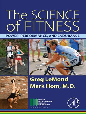 cover image of The Science of Fitness