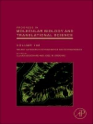 cover image of Recent Advances in Nutrigenetics and Nutrigenomics