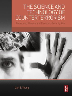 cover image of The Science and Technology of Counterterrorism