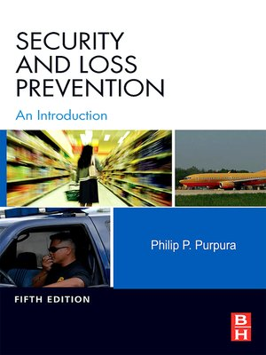 cover image of Security and Loss Prevention
