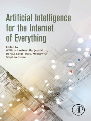 cover image of Artificial Intelligence for the Internet of Everything