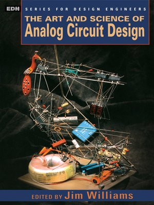 The Art And Science Of Analog Circuit Design Pdf
