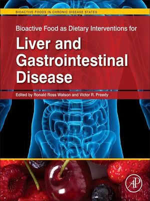 cover image of Bioactive Food as Dietary Interventions for Liver and Gastrointestinal Disease