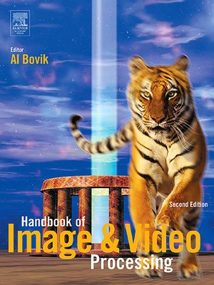 cover image of Handbook of Image and Video Processing