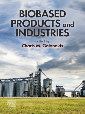 cover image of Biobased Products and Industries