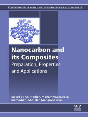 cover image of Nanocarbon and Its Composites