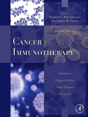 cover image of Cancer Immunotherapy