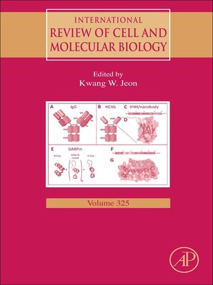 cover image of International Review of Cell and Molecular Biology, Volume 325