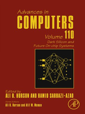 cover image of Dark Silicon and Future On-chip Systems