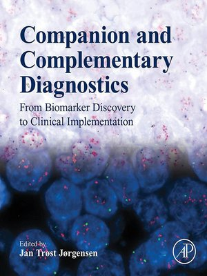 cover image of Companion and Complementary Diagnostics