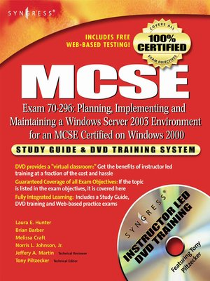 cover image of MCSE