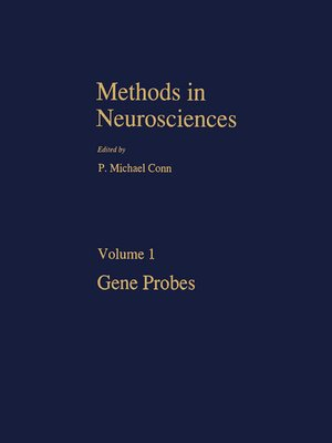cover image of Gene Probes