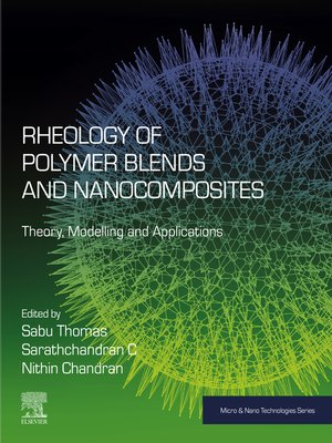 cover image of Rheology of Polymer Blends and Nanocomposites