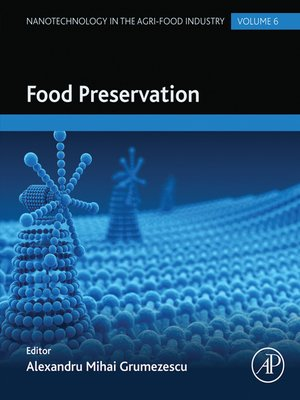 cover image of Food Preservation