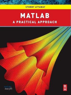 Matlab by Stormy Attaway · OverDrive (Rakuten OverDrive