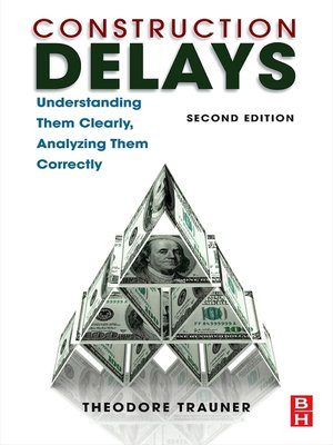 cover image of Construction Delays