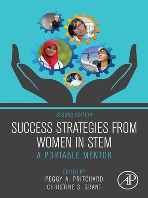 cover image of Success Strategies From Women in STEM