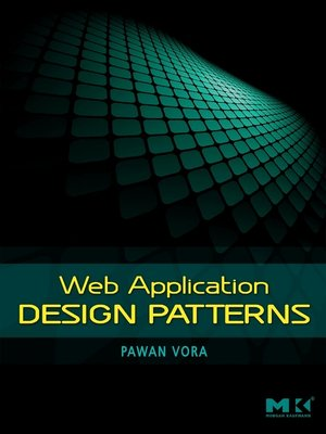 web application design patterns pawan vora pdf