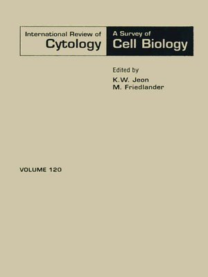 cover image of International Review of Cytology, Volume 120
