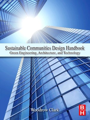 cover image of Sustainable Communities Design Handbook