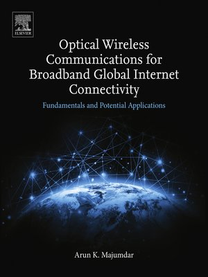 cover image of Optical Wireless Communications for Broadband Global Internet Connectivity