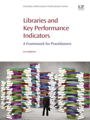cover image of Libraries and Key Performance Indicators