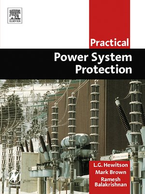 cover image of Practical Power System Protection