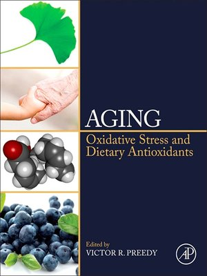 cover image of Aging