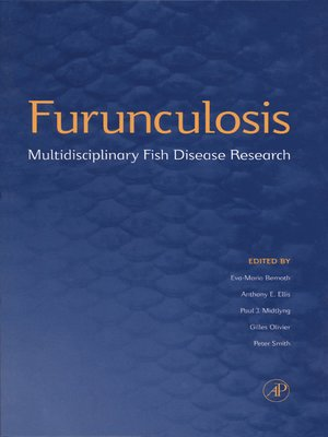 cover image of Furunculosis
