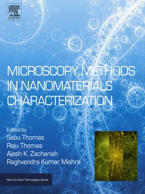 cover image of Micro and Nano Technologies, Volume 1