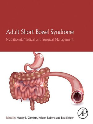 cover image of Adult Short Bowel Syndrome