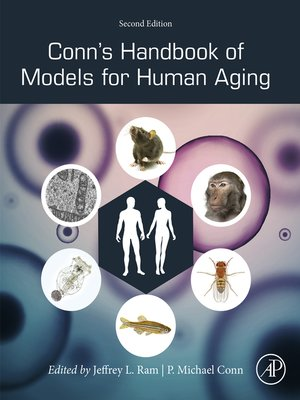 cover image of Conn's Handbook of Models for Human Aging