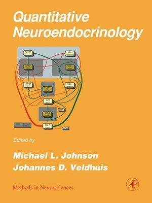 cover image of Quantitative Neuroendocrinology