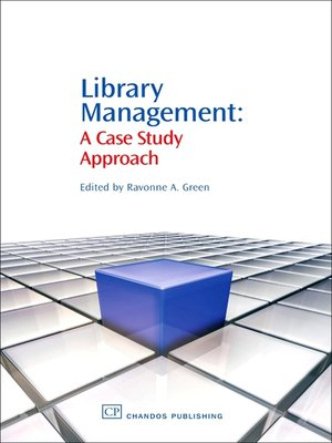 case studies for teaching library management Case study use case diagram:- library management system copyright: © all rights reserved download as docx, pdf, txt or read online from scribd sequence diagram for returning book: component diagram for library management system.