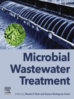 cover image of Microbial Wastewater Treatment