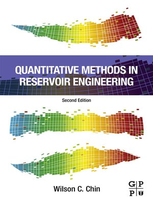 cover image of Quantitative Methods in Reservoir Engineering