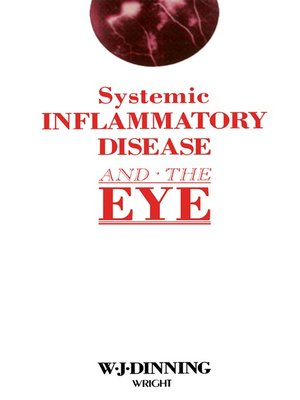 cover image of Systemic Inflammatory Disease and the Eye