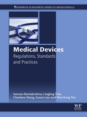 cover image of Medical Devices