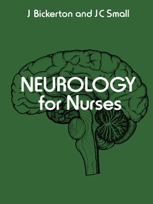 cover image of Neurology for Nurses