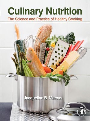 cover image of Culinary Nutrition