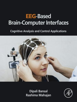 cover image of EEG-Based Brain-Computer Interfaces