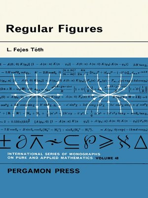 cover image of Regular Figures