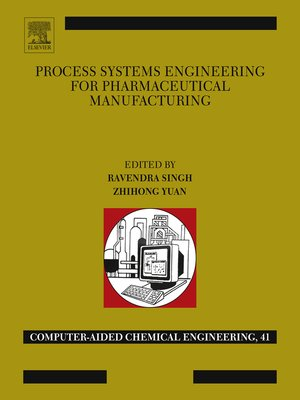 cover image of Computer Aided Chemical Engineering, Volume 41